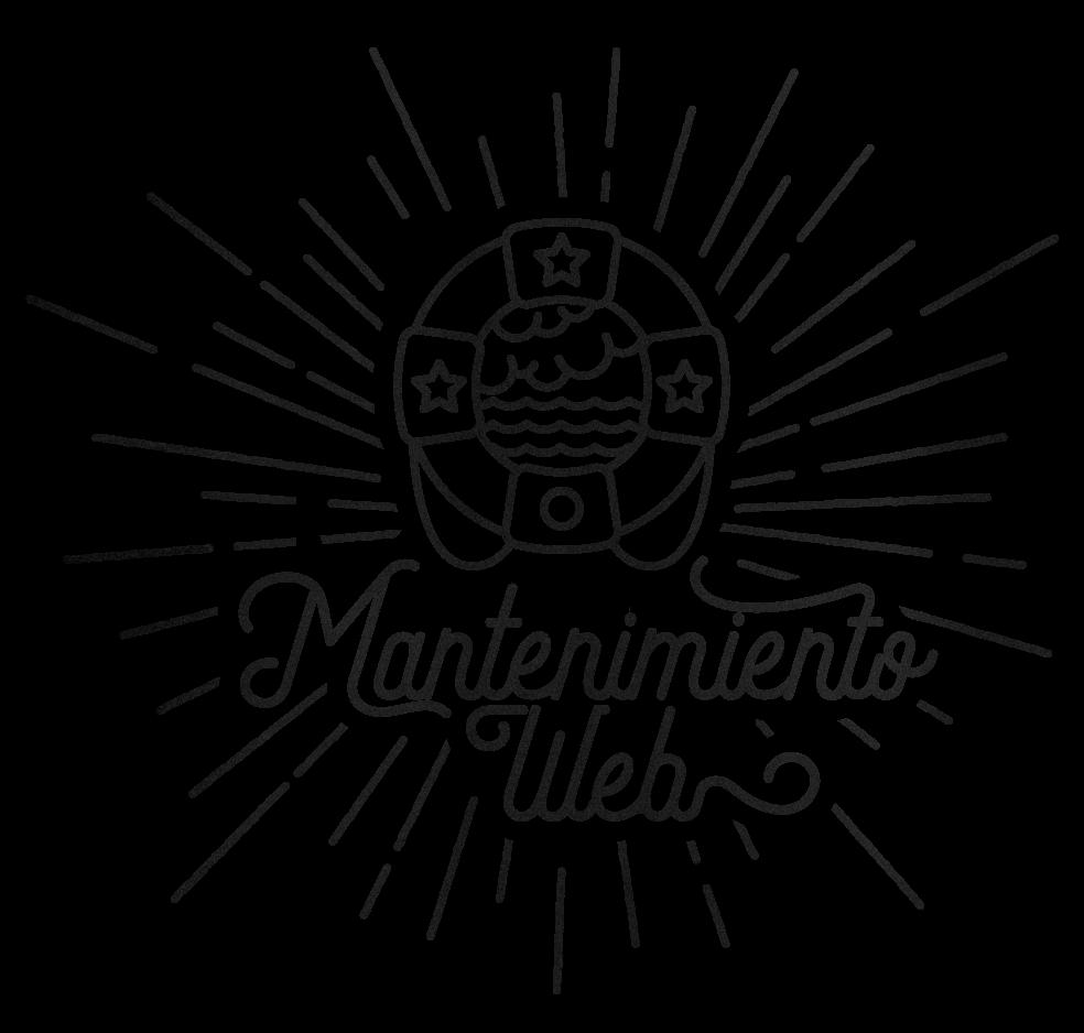 LOVEO mantenimiento web