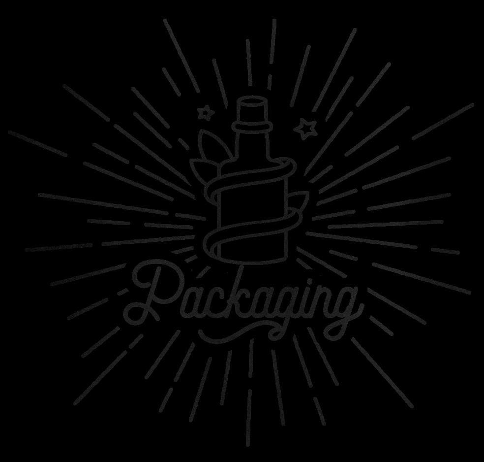LOVEO packaging