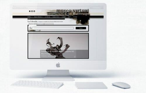 Museo Virtual del Maestrazgo